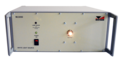 WLS100 fibre coupled white light source