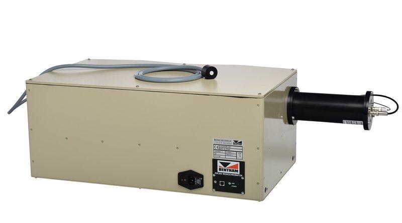 IDR300-PSL Photobiological Safety Spectroradiometer - Bentham