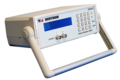 ORM400 benchtop optical radiation meter