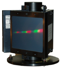 Monochromator Diffraction Grating