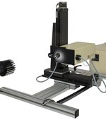 ISR300-PSL-ALIGN Photobiological alignment tool