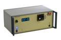 TLS120Xe monochromator based tuneable light source 280nm-1100m