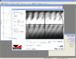 BenWin+ Spectral Acquisition Software Telescope Utility