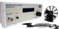 418F benchtop optical chopper & control unit